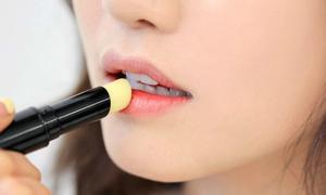10 thỏi son dưỡng môi 'đắt xắt ra miếng' không nên bỏ qua