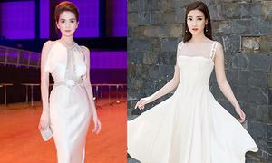 10 mỹ nhân Việt mặc đẹp nhất tuần