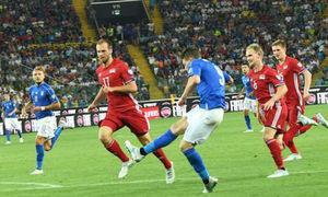 Italy 5-0 Liechtenstein