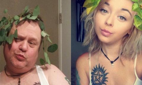 Những ông bố khiến mạng xã hội 'cười rơi nước mắt'