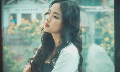 Hot girl Châu Bùi làm nàng thơ của nhóm Da LAB