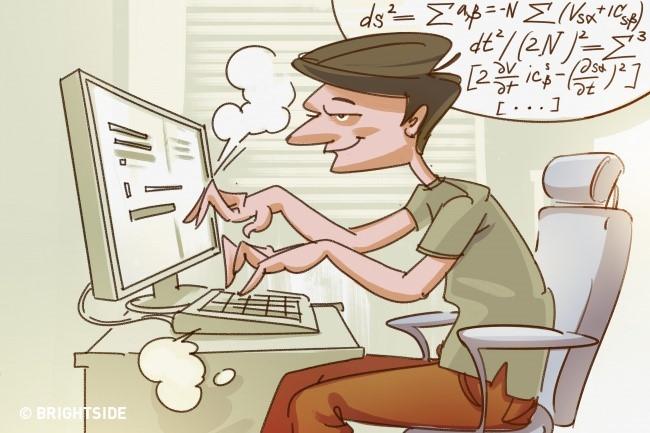 Ngủ trưa giúp tăng cường hiệu suất làm việc vào buổi chiều.