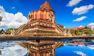 Những điểm đến không nên bỏ lỡ ở Thái Lan