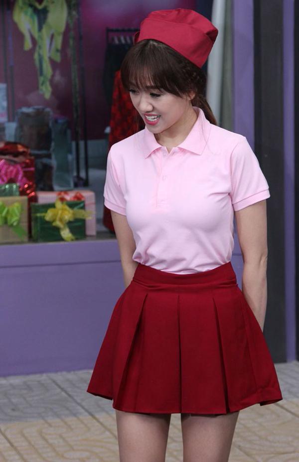 hari-won-hoa-co-nang-ban-kem-lam-chieu-trong-sitcom-hai-1