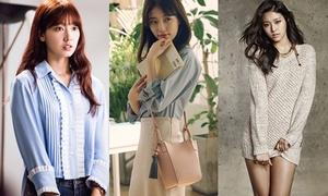 3 mỹ nhân 9X xứ Hàn tiết lộ thực đơn giảm cân