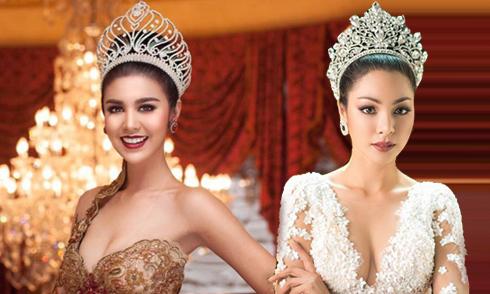 Nhan sắc 20 Hoa hậu đẹp nhất hành tinh