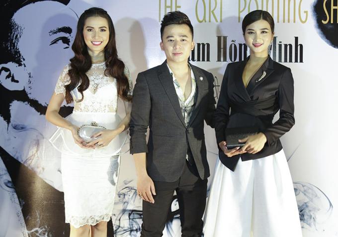 kim-tuyen-phan-thi-mo-doi-lap-phong-cach-trong-su-kien-3