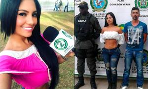 Nữ MC thể thao bị 'tóm' vì vụ bắt cóc giết người thả trôi sông