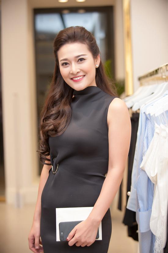 MC Lê Thuỳ Linh