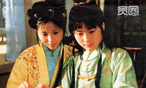 Bản điện ảnh Hồng Lâu Mộng tuy quy tụ dàn diễn viên khủng, nhưng không thể vượt qua cái bóng của Hồng Lâu Mộng bản truyền hình 1987