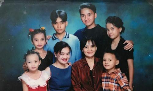 Người mẹ xa xứ làm giúp việc gần 2 thập kỷ nuôi 7 con thành đạt