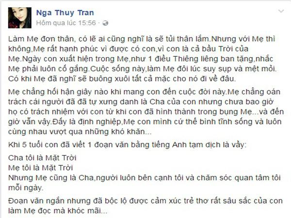 thuy-nga-chia-se-chuyen-nuoi-con-mot-minh-chong-cu-khong-ngo-ngang