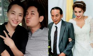 Hải Băng và Thành Đạt đã bí mật đính hôn từ năm 2016