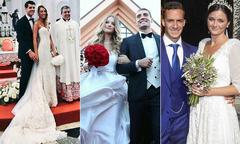 Sao Real chia nhau đi dự đám cưới đồng đội