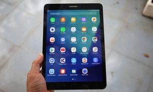 5 điểm mạnh biến Galaxy Tab S3 thành cỗ máy giải trí