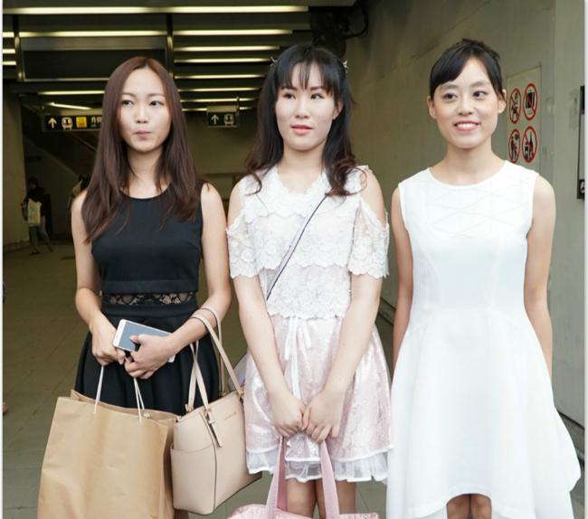 Vòng sơ khảo cuộc thi Hoa hậu Hong Kong 2017 diễn ra hôm đầu tuần đã thu hút khoảng 131 thí sinh tới dự vòng sơ khảo.
