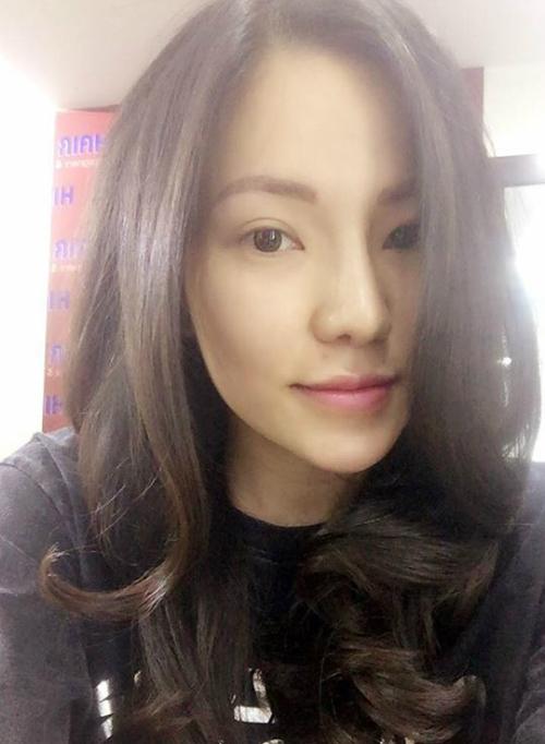 Lý Phương Châu, vợ cũ của Lâm Vinh Hải, lộ diện sau khi làm phẫu thuật thẩm mỹ.