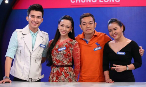 Những lần thể hiện tài ăn nói trên truyền hình của Trương Hồ Phương Nga