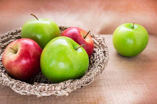 Một quả táo nhỏ