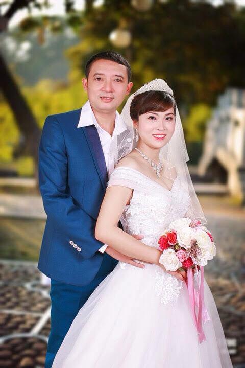 Chiến Thắng ly hôn người vợ thứ ba sau nửa năm chung sống.