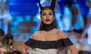 Minh Tú: 'Bức ảnh của quán quân chưa đủ sức thuyết phục tôi'
