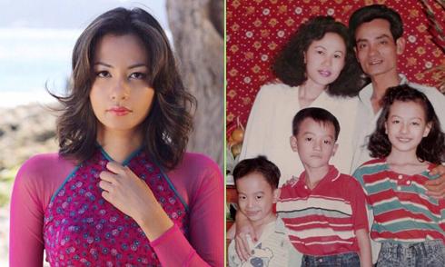 Bố mẹ Ngọc Thúy viết tâm thư mong con gái trở về sau 5 năm cắt đứt quan hệ