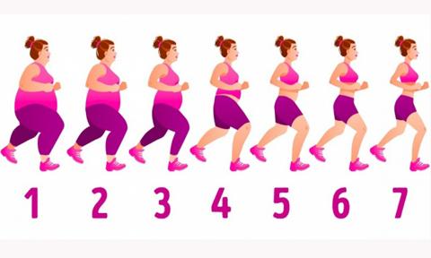 7 điều nên làm để giảm cân dễ dàng hơn