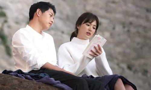 Song Joong Ki, Song Hye Kyo sẽ làm đám cưới trang trọng, kín đáo