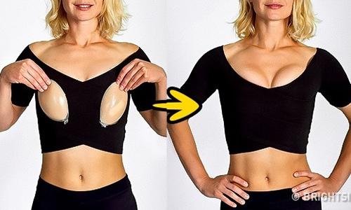9 mẹo nên biết khi sử dụng áo ngực