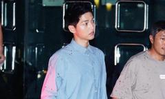Song Joong Ki 'né' mọi câu hỏi về đám cưới khi xuất hiện tối 7/7