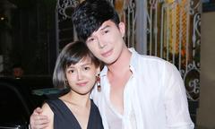 Nathan Lee đi sự kiện cùng em gái xinh đẹp, cá tính