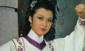 Hoàng Dung của 'Thần điêu hiệp lữ' qua đời sau 3 tháng phát hiện ung thư phổi