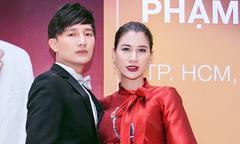 Trang Trần vui vẻ đi sự kiện sau lùm xùm với nghệ sĩ Xuân Hương