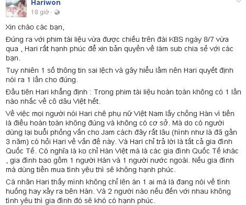 hari-won-giai-thich-hieu-lam-khi-noi-phu-nu-viet-lay-chong-han-vi-tien-1