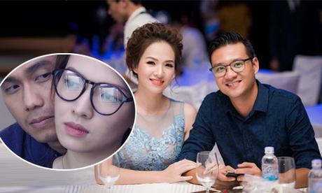 Đan Lê bị chồng mắng xơi xơi trên phim trường 'Người phán xử'