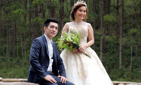 Chồng cũ của Phi Thanh Vân sắp kết hôn với tình mới