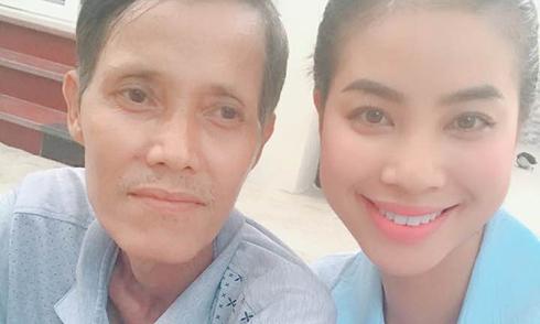 Nhiều người tình nguyện hiến máu nhóm AB cứu bố Phạm Hương