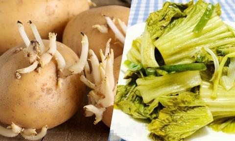 Những 'triệu chứng' của thực phẩm báo hiệu cần vứt ngay lập tức