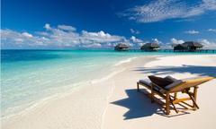 Cơ hội du ngoạn Maldives khi tham gia chương trình 'Aloha!Summer'