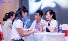 Soi da, tư vấn trị nám miễn phí cho hàng trăm chị em TP HCM