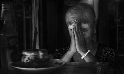 Cuối đời cô độc của người mẹ An Giang bị tạt axít vì ghen