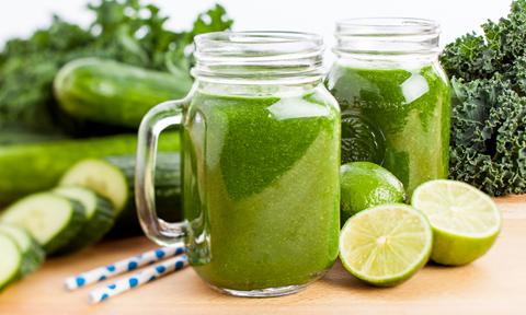 Công thức nước ép uống trước khi đi ngủ giúp giảm cân hiệu quả