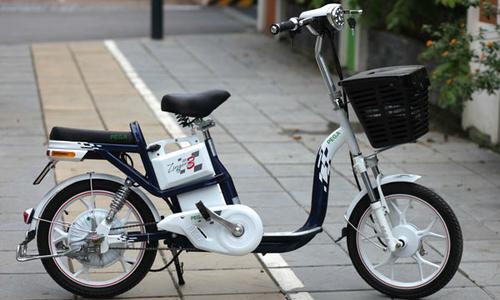 Đánh giá Pega Zinger 3: Xe đạp điện cho bạn gái trẻ