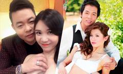 Hai mối tình ồn ào của ca sĩ Quang Lê