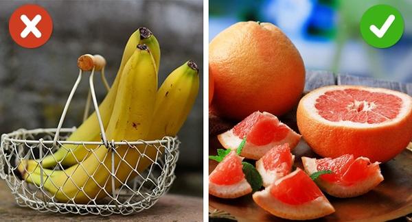 Chuối là loại quả cung cấp năng lượng hàng đầu. Một quả chuối cung cấp hơn 100 kcal