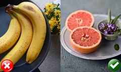 Ăn kiêng mãi vẫn không thể gầy chỉ vì 5 loại quả này