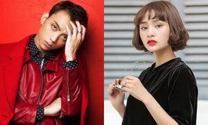 Soobin Hoàng Sơn xin lỗi khán giả về mối quan hệ với Hiền Hồ