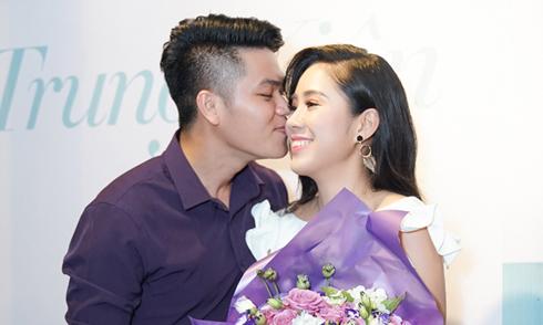 Lê Phương sẽ cưới bạn trai kém 7 tuổi vào tháng 8
