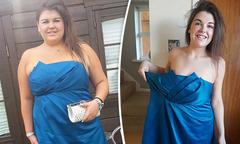 Nàng béo 100 kg giảm nửa trọng lượng mà không cần ăn kiêng