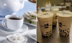 Cách uống trà của các quốc gia trên thế giới